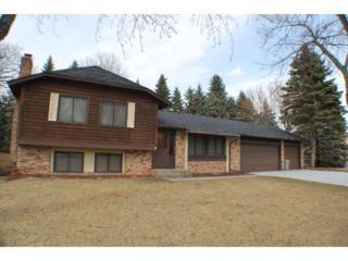 10300  Decatur Avenue S , Bloomington, MN 55438 (#4578266) :: The Preferred Home Team