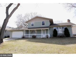 1796  Bielenberg Drive  , Woodbury, MN 55125 (#4578392) :: The Preferred Home Team