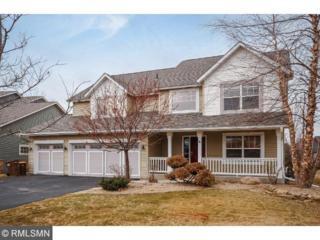 2510  Sandstone Drive  , Woodbury, MN 55129 (#4578534) :: The Preferred Home Team