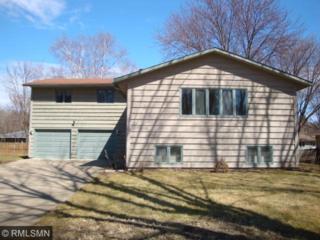 1085  Randall Road SE , Hutchinson, MN 55350 (#4578719) :: Homes Plus Realty