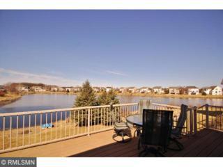 11702  Arnold Palmer Court NE , Blaine, MN 55449 (#4578835) :: Homes Plus Realty