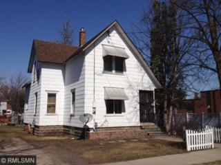 309  3rd Avenue NE , Waseca, MN 56093 (#4579346) :: Keller Williams Premier Realty