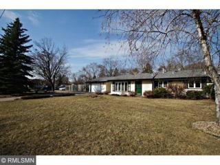 8624  22nd Avenue S , Bloomington, MN 55425 (#4579352) :: The Preferred Home Team