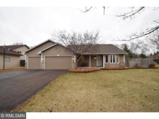 11761  Jonquil Street NW , Coon Rapids, MN 55433 (#4583083) :: Homes Plus Realty