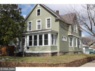 875  Geranium Avenue E , Saint Paul, MN 55106 (#4585218) :: Keller Williams Premier Realty