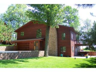10501  Wabigoniss Shores  , Ideal Twp, MN 56474 (#4586719) :: Homes Plus Realty