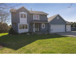 4812  Crown Lane  , Woodbury, MN 55129 (#4588554) :: The Preferred Home Team