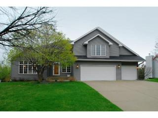 9364  Jonathan Road  , Woodbury, MN 55125 (#4589338) :: The Preferred Home Team