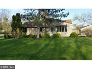 4070  Jay Lane  , White Bear Lake, MN 55110 (#4589424) :: The Preferred Home Team