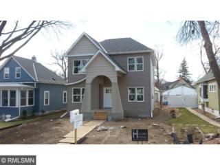 4220  30th Avenue S , Minneapolis, MN 55406 (#4589714) :: Homes Plus Realty