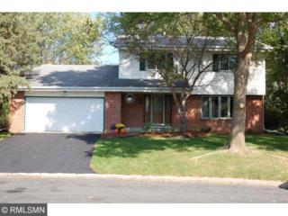 4334  Greenhaven Circle  , Vadnais Heights, MN 55127 (#4589778) :: The Preferred Home Team