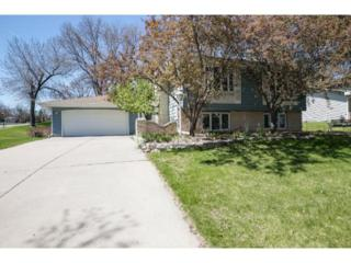 4412 W 98th Street Circle  , Bloomington, MN 55437 (#4592321) :: The Preferred Home Team