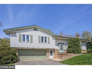 4916  Heritage Hills Drive  , Bloomington, MN 55437 (#4592721) :: The Preferred Home Team
