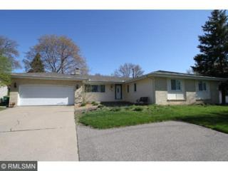 4600 W 102nd Street  , Bloomington, MN 55437 (#4592891) :: The Preferred Home Team