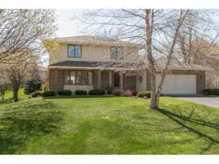 3609 W 99th Street  , Bloomington, MN 55431 (#4592985) :: The Preferred Home Team