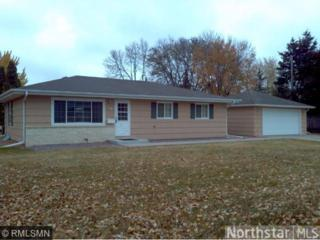 400  Portland Place  , Bloomington, MN 55420 (#4593107) :: The Preferred Home Team
