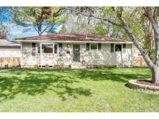 8219  15th Avenue S , Bloomington, MN 55425 (#4595031) :: The Preferred Home Team