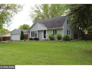 2707  Sheridan Place  , Bloomington, MN 55431 (#4596993) :: The Preferred Home Team