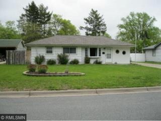 8533  10th Avenue S , Bloomington, MN 55420 (#4597887) :: The Preferred Home Team