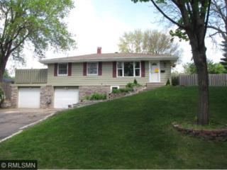 10809  Upton Avenue S , Bloomington, MN 55431 (#4599341) :: The Preferred Home Team