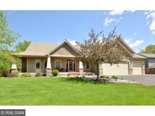 8048  Mississippi Lane  , Brooklyn Park, MN 55444 (#4601100) :: The Preferred Home Team