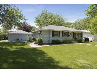 9148  5th Avenue S , Bloomington, MN 55420 (#4601304) :: The Preferred Home Team