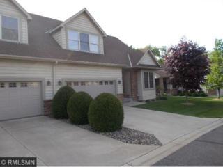 3153  Hidden Lake Pointe Drive  , White Bear Lake, MN 55110 (#4601503) :: Homes Plus Realty