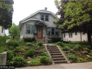908  Cottage Avenue E , Saint Paul, MN 55106 (#4601781) :: Team Lucky Duck