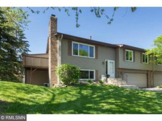 14074  Heywood Path  , Apple Valley, MN 55124 (#4602343) :: Homes Plus Realty
