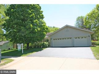 8351 W 104th Street  , Bloomington, MN 55438 (#4602386) :: The Preferred Home Team