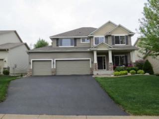 10895  Sailor Way  , Woodbury, MN 55129 (#4602452) :: The Preferred Home Team