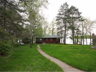 2271  Forest Shores Road  , Ogilvie, MN 56358 (#4602563) :: Keller Williams Premier Realty