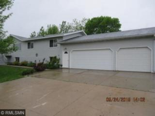 440  9th Street E , Hector, MN 55342 (#4602565) :: Keller Williams Premier Realty