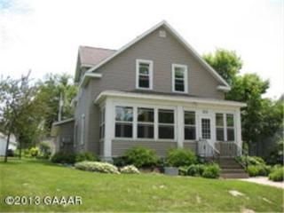 313  1st Street  , Elbow Lake, MN 56531 (#ALX10-12448) :: The Preferred Home Team