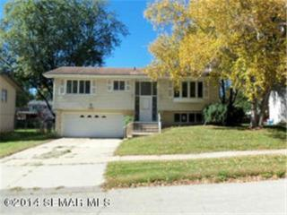2105  21st Avenue NW , Rochester, MN 55901 (#SEMN4058055) :: Homes Plus Realty