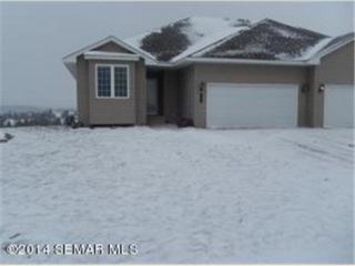 1107  Overlook Drive NW , Preston, MN 55965 (#SEMN4058418) :: Keller Williams Premier Realty