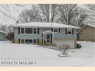 3007  Knoll Lane NW , Rochester, MN 55901 (#SEMN4058485) :: Team Lucky Duck