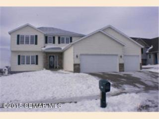6057  Portsmouth Drive NW , Rochester, MN 55901 (#SEMN4059137) :: Homes Plus Realty