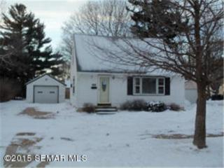 1912  1st Avenue SE , Austin, MN 55912 (#SEMN4059234) :: Homes Plus Realty