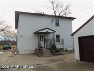 864  9th Avenue SE , Rochester, MN 55904 (#SEMN4061779) :: Homes Plus Realty
