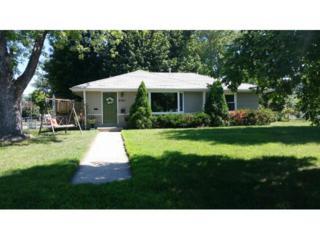 9901  Chicago Avenue S , Bloomington, MN 55420 (#4520584) :: The Preferred Home Team