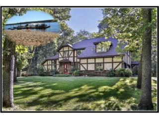 207  Sommers Landing Road N , North Hudson, WI 54016 (#4537528) :: Keller Williams Premier Realty
