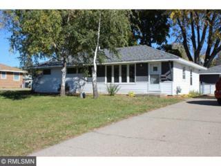 9625  Columbus Avenue S , Bloomington, MN 55420 (#4537944) :: The Preferred Home Team