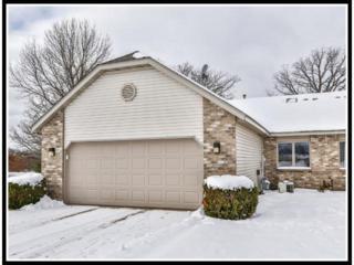 724  Mulligan Drive  A, Osceola, WI 54020 (#4545628) :: Keller Williams Premier Realty