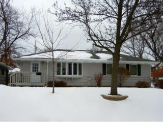 8801  Abbott Avenue S , Bloomington, MN 55431 (#4550625) :: The Preferred Home Team