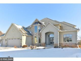 8883  Kahl Way NE , Otsego, MN 55362 (#4553611) :: Homes Plus Realty