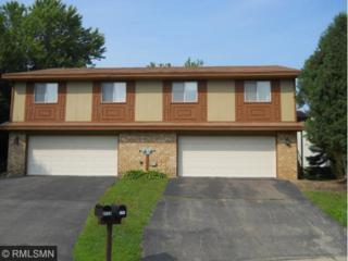 9795  Cavell Circle  , Bloomington, MN 55438 (#4557818) :: The Preferred Home Team