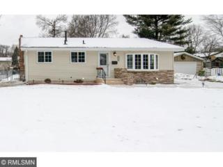 10640  Vincent Avenue S , Bloomington, MN 55431 (#4560615) :: The Preferred Home Team