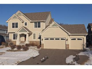 1661  Deephaven Drive  , Woodbury, MN 55129 (#4566398) :: The Preferred Home Team