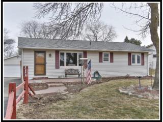 14802  Upper 55th Street N , Oak Park Heights, MN 55082 (#4573978) :: Keller Williams Premier Realty